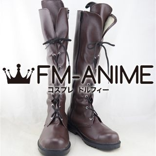 Riddle Story of Devil Tokaku Azuma Cosplay Shoes Boots