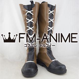 The Legend of Heroes: Sen no Kiseki II Emma Millstein Cosplay Shoes Boots
