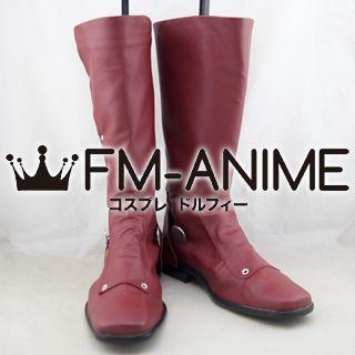 Kamen Rider V3 Cosplay Shoes Boots