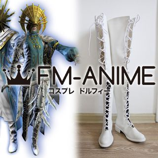 Soul Sacrifice Cosplay Shoes Boots