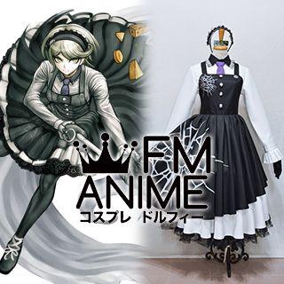 Danganronpa V3: Killing Harmony Kirumi Tojo Uniform Cosplay Costume
