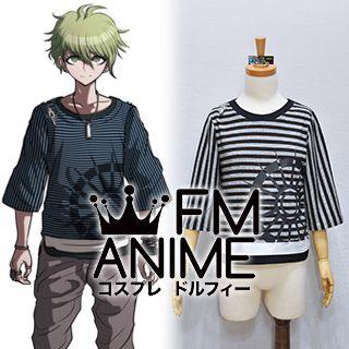 Danganronpa V3: Killing Harmony Rantaro Amami Cosplay Costume