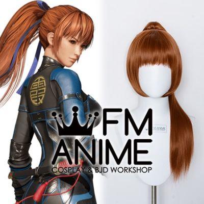 Dead or Alive 5 Kasumi Cosplay Wig