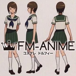 Digimon Adventure tri. Hikari Yagami Cosplay Costume