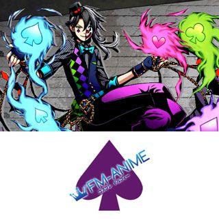 Divine Gate Loki the Mischief King Cosplay Tattoo Stickers