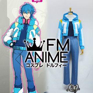 DRAMAtical Murder Aoba Seragaki Cosplay Costume