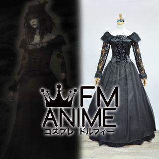 Fatal Frame Kageri Sendou Cosplay Costume