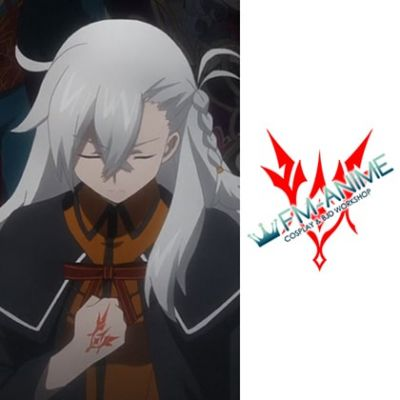 Fate/Grand Order -First Order- Olga Marie Animusphere Command Spell Cosplay Tattoo Stickers