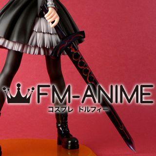 Fate/hollow ataraxia Saber Black Excalibur Cosplay Sword Prop