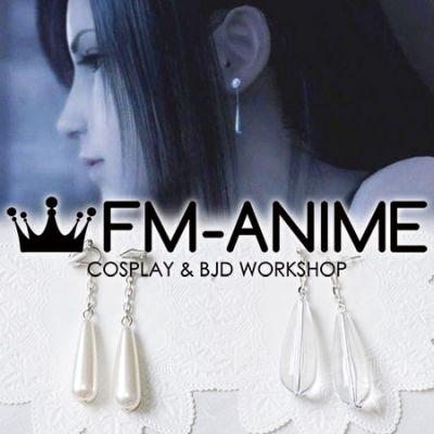 Final Fantasy VII Remake Tifa Lockhart Earrings Cosplay Accessories