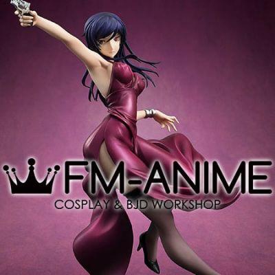 Gundam 00 Tieria Erde Dress Cosplay Costume