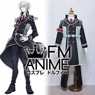 Idolish7 Gaku Yaotome Cosplay Costume
