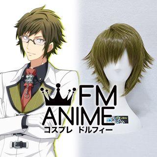 Idolish7 Yamato Nikaido Cosplay Wig