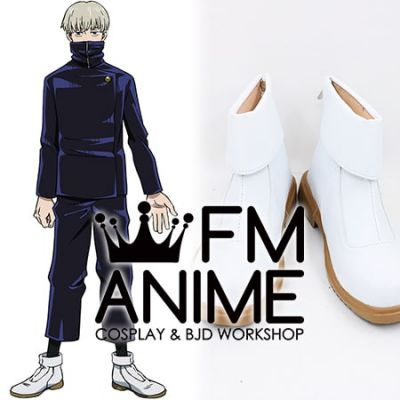 Jujutsu Kaisen Toge Inumaki Cosplay Shoes Boots