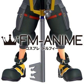 Kingdom Hearts III Kingdom Hearts 3 Sora Cosplay Shoes Boots