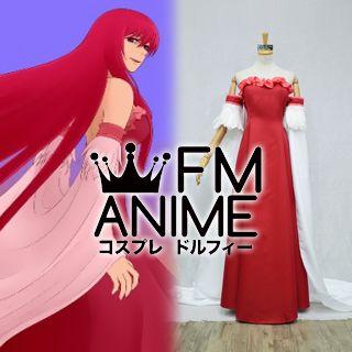 Kubera Brilith Ruin Dress Cosplay Costume