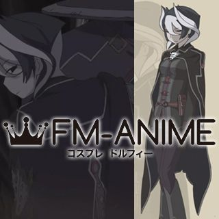 Made in Abyss Ozen Cloak Cosplay Costume