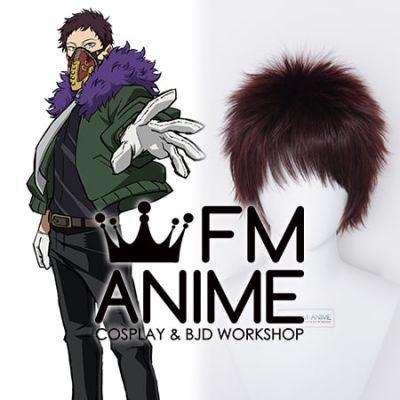 My Hero Academia Kai Chisaki Overhaul Cosplay Wig