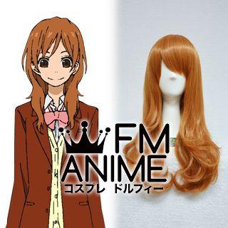 My Little Monster Asako Natsume Cosplay Wig