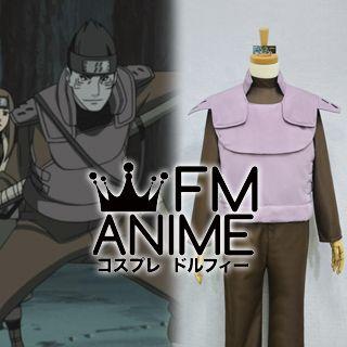 Naruto Kisame Hoshigaki Cosplay Costume
