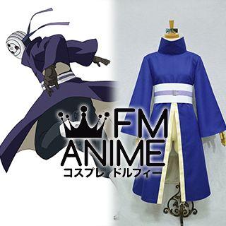 Naruto Obito Uchiha Cosplay Costume