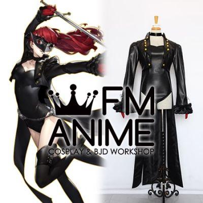 Persona 5 Royal Sumire Yoshizawa Violet Cosplay Costume