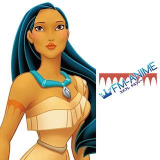 Pocahontas (Disney) Pocahontas Cosplay Tattoo Stickers