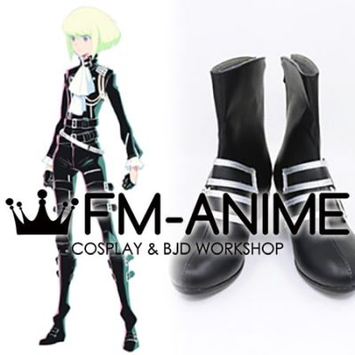 Promare Lio Fotia Cosplay Shoes Boots
