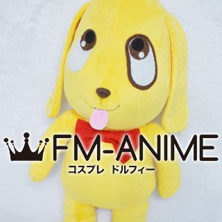 Rozen Maiden Shinku Detective Kun Kun Plush Doll Cosplay Accessories Props