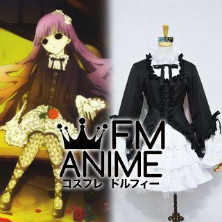 Shiki / Corpse Demon Sunako Kirishiki Lolita Cosplay Costume