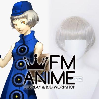 Shin Megami Tensei: Persona 3 Persona series Elizabeth Cosplay Wig