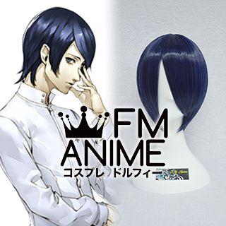 Shin Megami Tensei: Persona 5 Yusuke Kitagawa Cosplay Wig