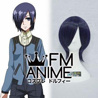Tokyo Ghoul Touka Kirishima Cosplay Wig