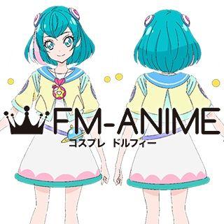 Star☆Twinkle Pretty Cure Hagoromo Lala Cosplay Costume