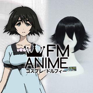 Steins;Gate Mayuri Shiina Cosplay Wig