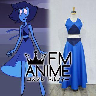 Steven Universe Lapis Lazuli Cosplay Costume