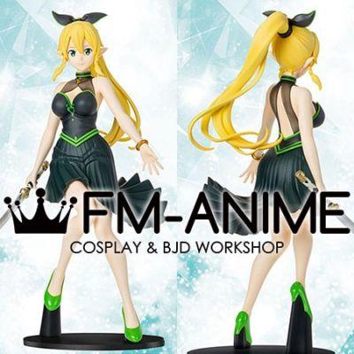 Sword Art Online: Alicization Figure SEGA Leafa Ex-Chronicle Ver. Cosplay Costume