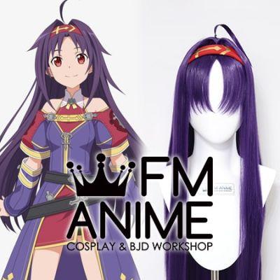 Sword Art Online (Hollow Realization) Yuuki Konno Cosplay Wig