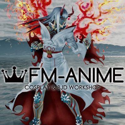 Tekken 7 Devil Kazumi Kimono Cosplay Costume