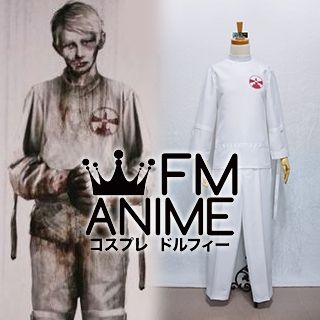 The Evil Within / Psycho Break Leslie Withers Cosplay Costume