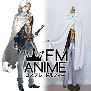 Touken Ranbu Yamanbagiri Kunihiro Cosplay Costume