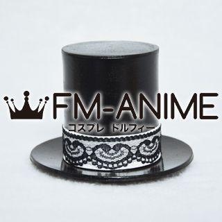 Vocaloid Hatsune Miku Magnet Hat Cosplay Accessories Props
