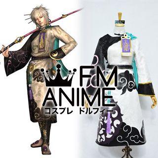 [Display] Warriors Orochi 2 Tai Gong Wang Cosplay Costume