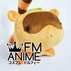 Inu x Boku SS Watanuki Banri Plush Doll Cosplay Accessories Props