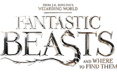 Fantastic Beasts series