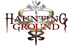 Haunting Ground