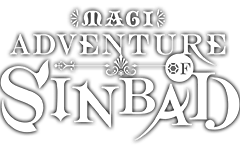 Magi: Adventures of Sinbad