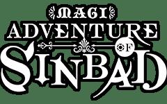 Magi: Adventures of Sinbad